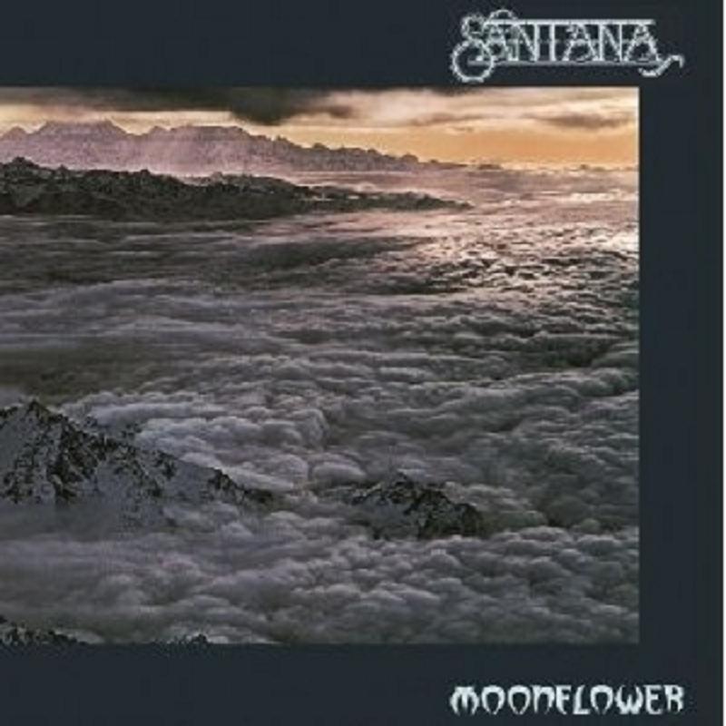 SANTANA - MOONFLOWER (REMASTERED)  2 VINYL LP  CLASSIC ROCK POP  NEU